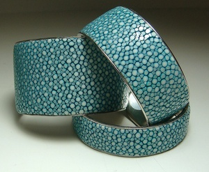 Paige Gamble Stingray Bracelet