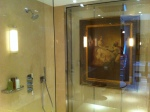 The Royal Suite Shower