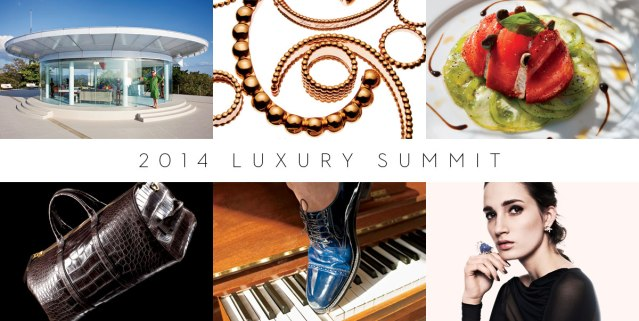 2014 Luxury Summit