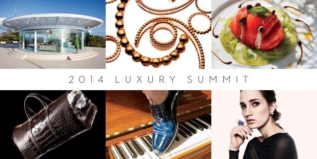 2014 Luxury Summit