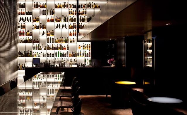 Tunes Bar - Conservatorium Hotel