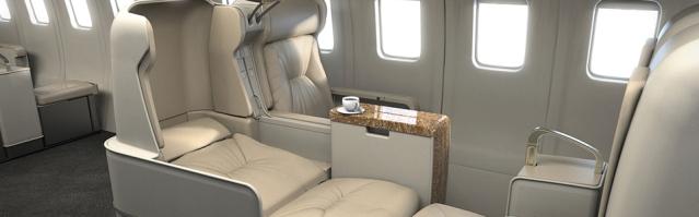 A&K Chartered 757