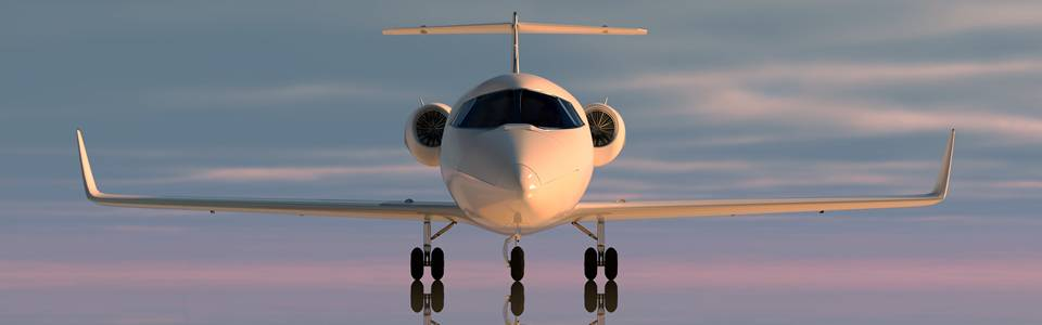 A&K Private Jet Journey