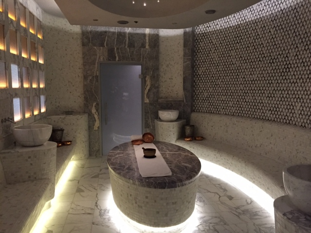 The Vanderbilt Spa Hammam