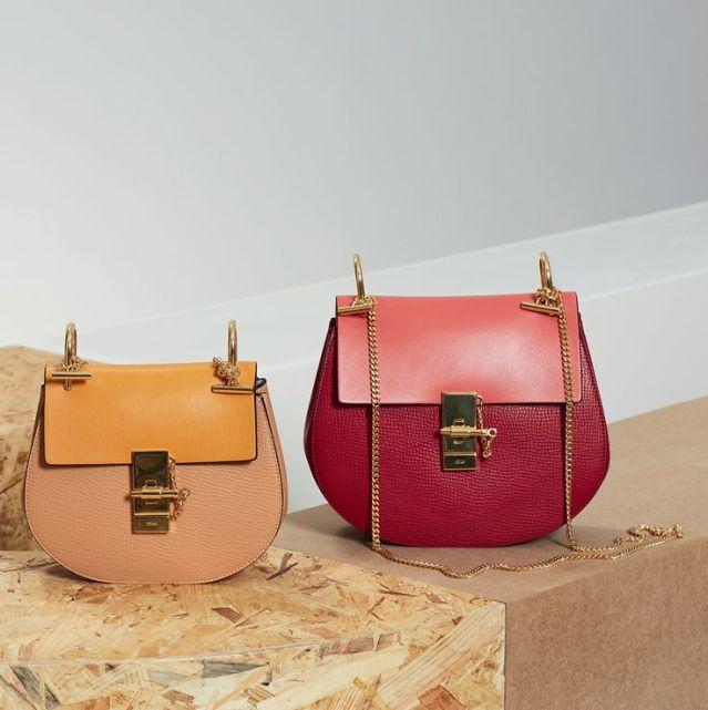 "Chloé ""Drew"" Handbag"